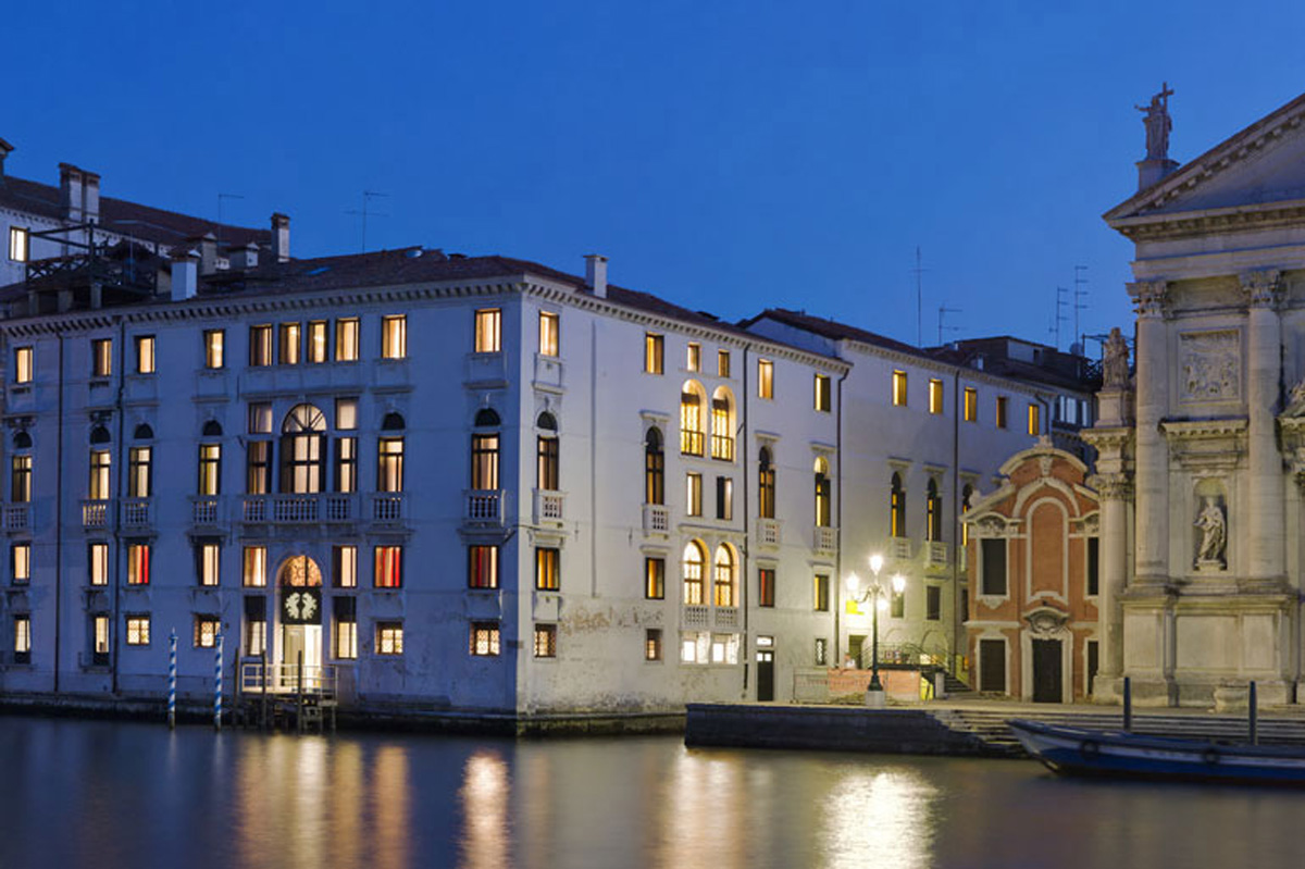Palazzo Giovanelli & Gran Canal **** - VOYAGE A L'ITALIENNE