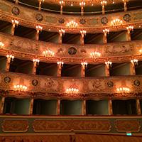 Opéra à la Fenice