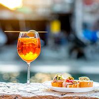 Les saveurs de Venise